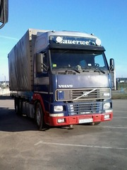 VOLVO FH12/420 1997г. 20000$