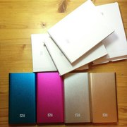 Power Bank Xiaomi Mi 16000 и 5000 mAh